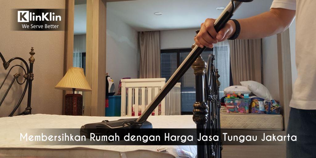 Membersihkan Rumah dengan Harga Jasa Pembersih Tungau Jakarta
