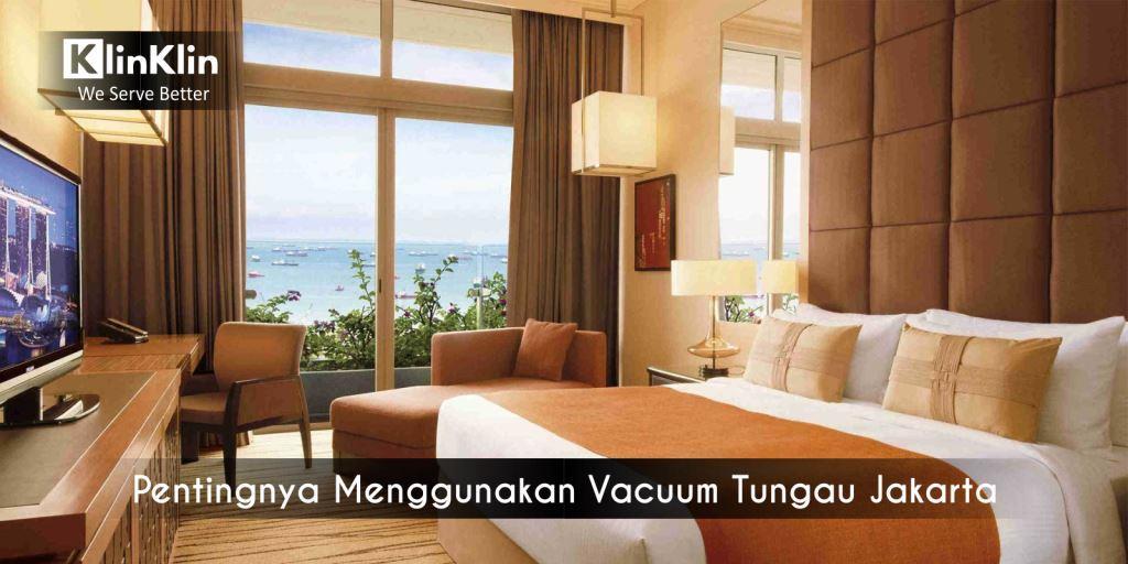 Pentingnya Menggunakan Vacuum Tungau Jakarta