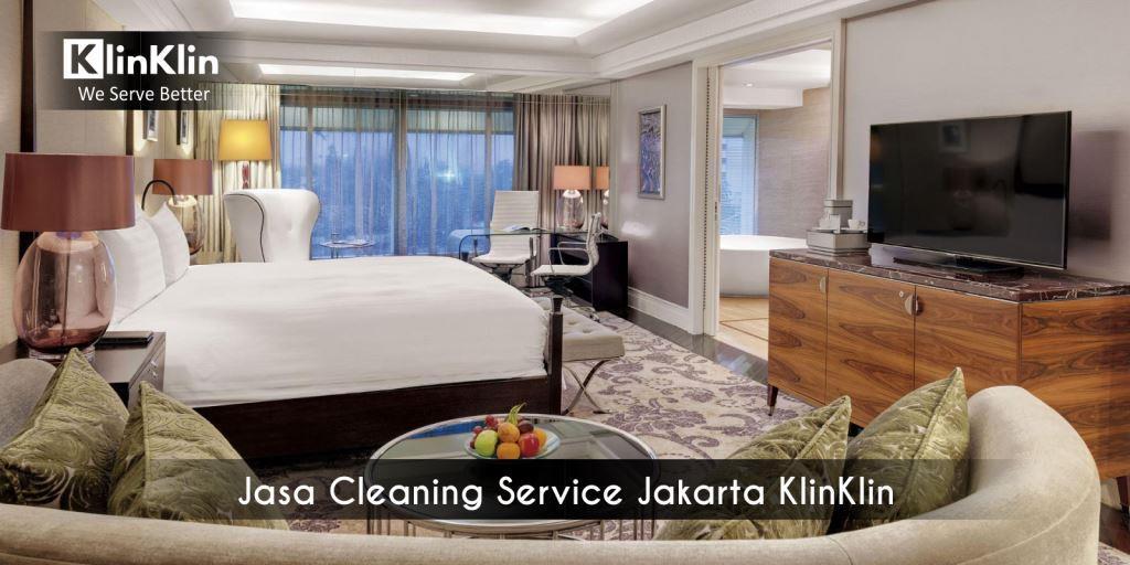 Jasa Cleaning Service Jakarta KlinKlin Profesional