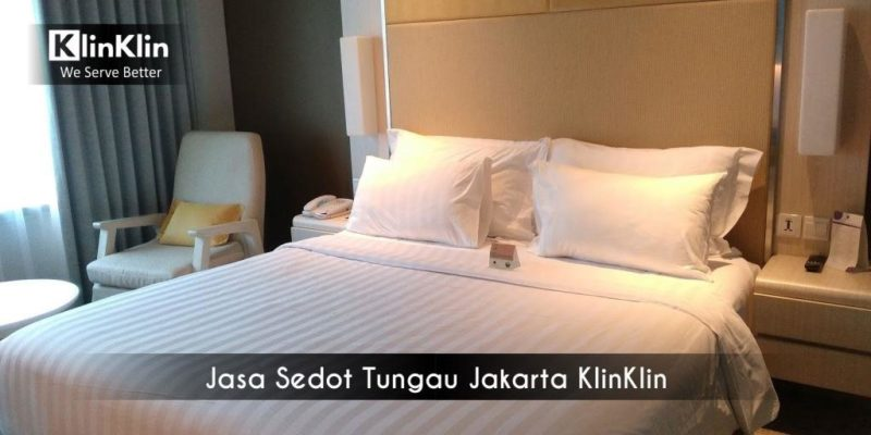 Jasa Sedot Tungau Jakarta KlinKlin Profesional