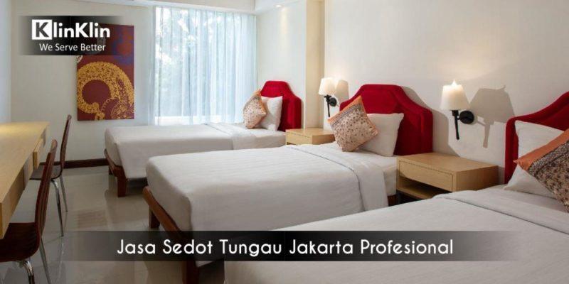 Jasa Sedot Tungau Jakarta Profesional No.1