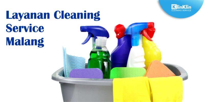 Layanan Cleaning Service Malang