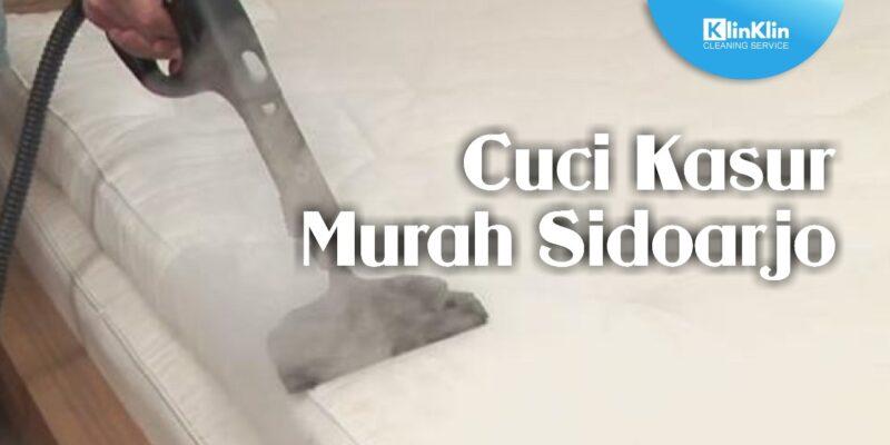 CUCI KASUR MURAH SIDOARJO